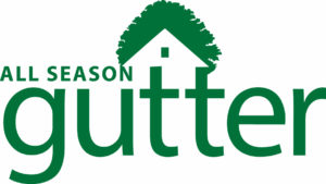 All Season Gutter logo